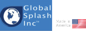 Global  Splash  Inc.